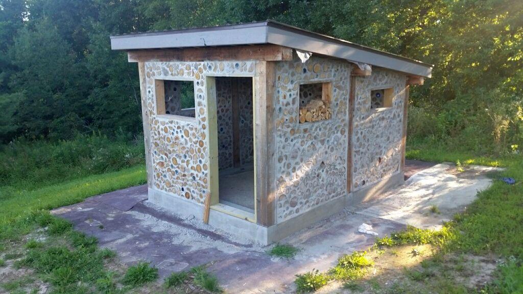 Kinstone sauna 2015