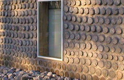 Polka dot wall 2